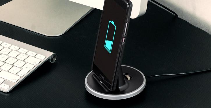 unique kidigi huawei p9 plus desktop charging dock newer