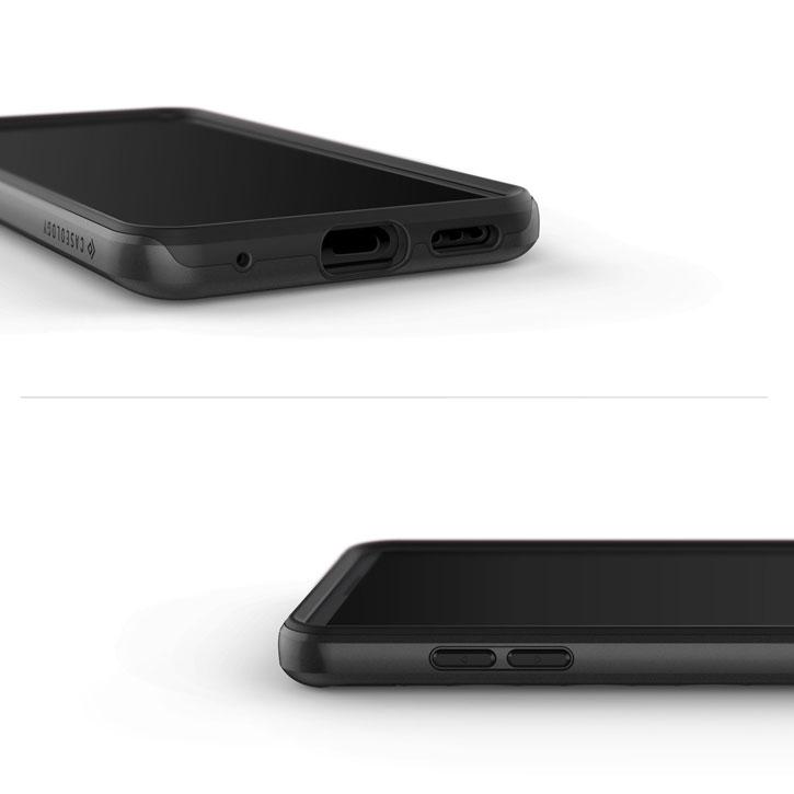 Caseology Parallax Series LG G6 Case - Black