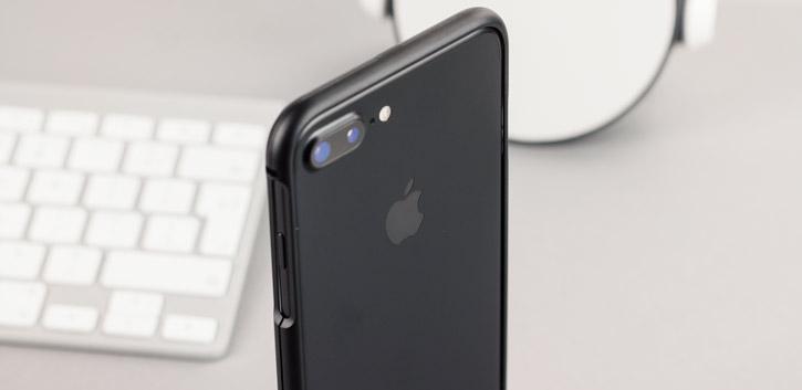 Torrii MagLoop iPhone 7 Plus Magnetic Bumper Case - Black