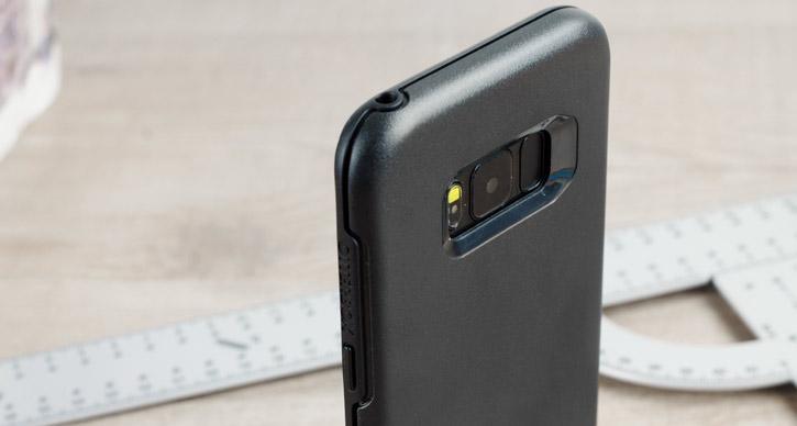 OtterBox Symmetry Samsung Galaxy S8 Case - Black