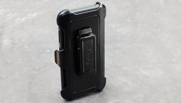 OtterBox Defender Samsung Galaxy S8 Case - Black