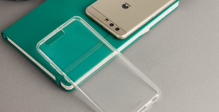 Coque Huawei P10 Plus Krusell Bovik – 100% transparente