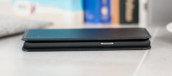 Beyza Arya Folio P Samsung Galaxy S8 Folio Stand Case - Black