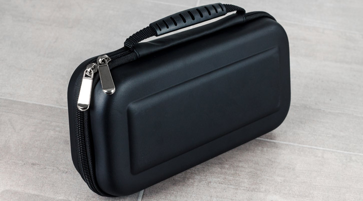 Nintendo Switch Protective Travel Pouch - Black