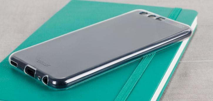 Olixar Ultra-Thin Huawei P10 Plus Case - 100% Clear