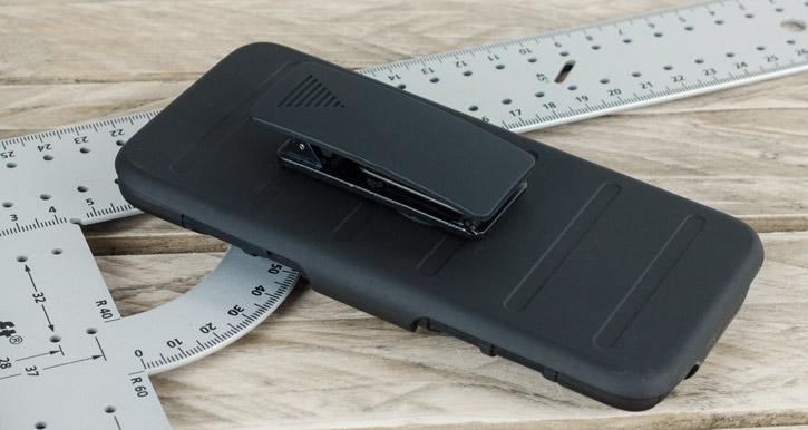 Olixar Clipper Belt Clip Samsung Galaxy S8