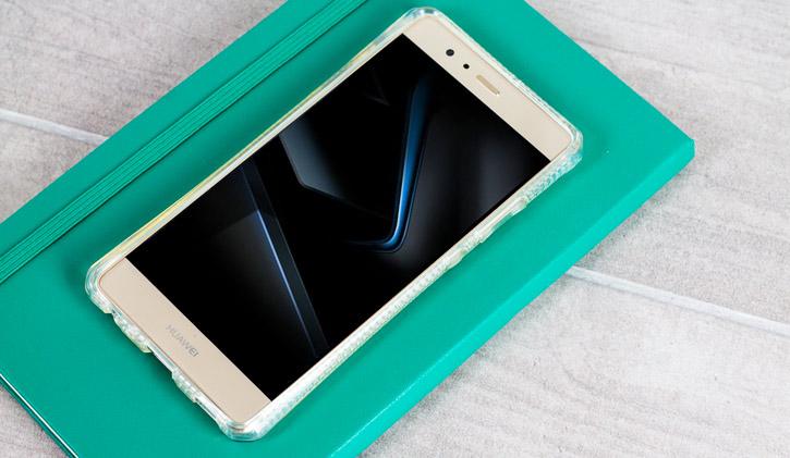 ITSKINS Spectrum Huawei P9 Gel Case - Clear