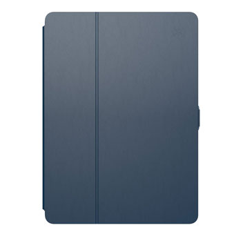 Speck StyleFolio iPad 2017 Case - Marine Blue / Twilight Blue