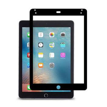 Moshi iVisor AG iPad 2017 Screen Protector - Black