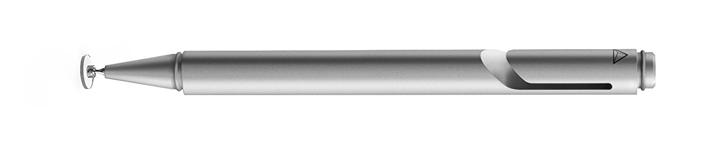 Stylet Adonit Mini 3 Precision - Argent