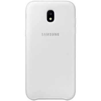 Official Samsung Galaxy J5 2017 Dual Layer Cover Case - Black
