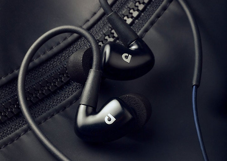 Audiofly AF100W Wireless Bluetooth In-Ear Monitors
