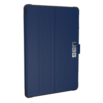 UAG iPad Pro 10.5 Rugged Folio Case - Blue