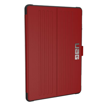 UAG iPad Pro 10.5 Rugged Folio Case - Red