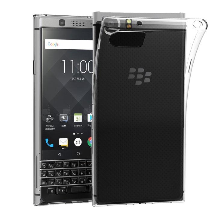 Olixar Total Protection BlackBerry KEYone Case & Screen Protector