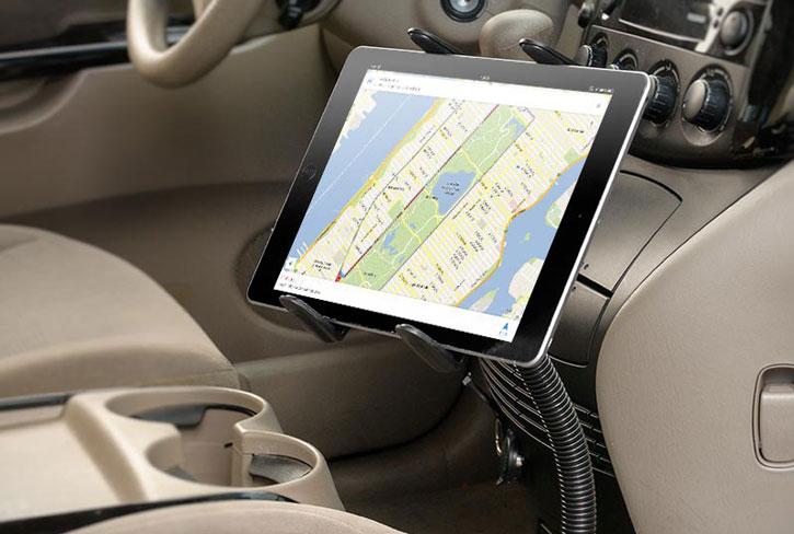 Arkon TAB188L22 Universal Tablet Car Floor Mount