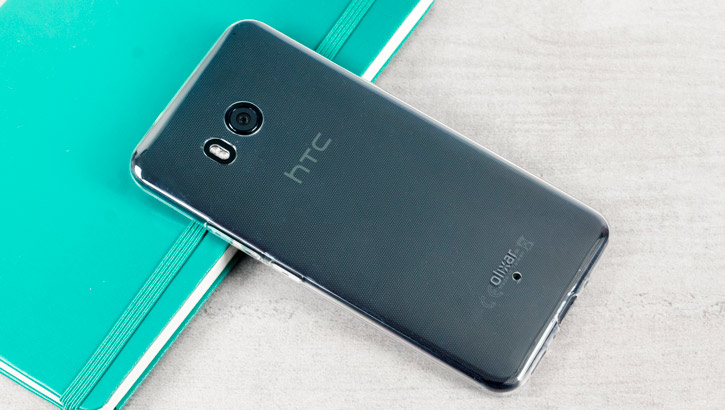 The Ultimate HTC U11 Tillbehörspaket