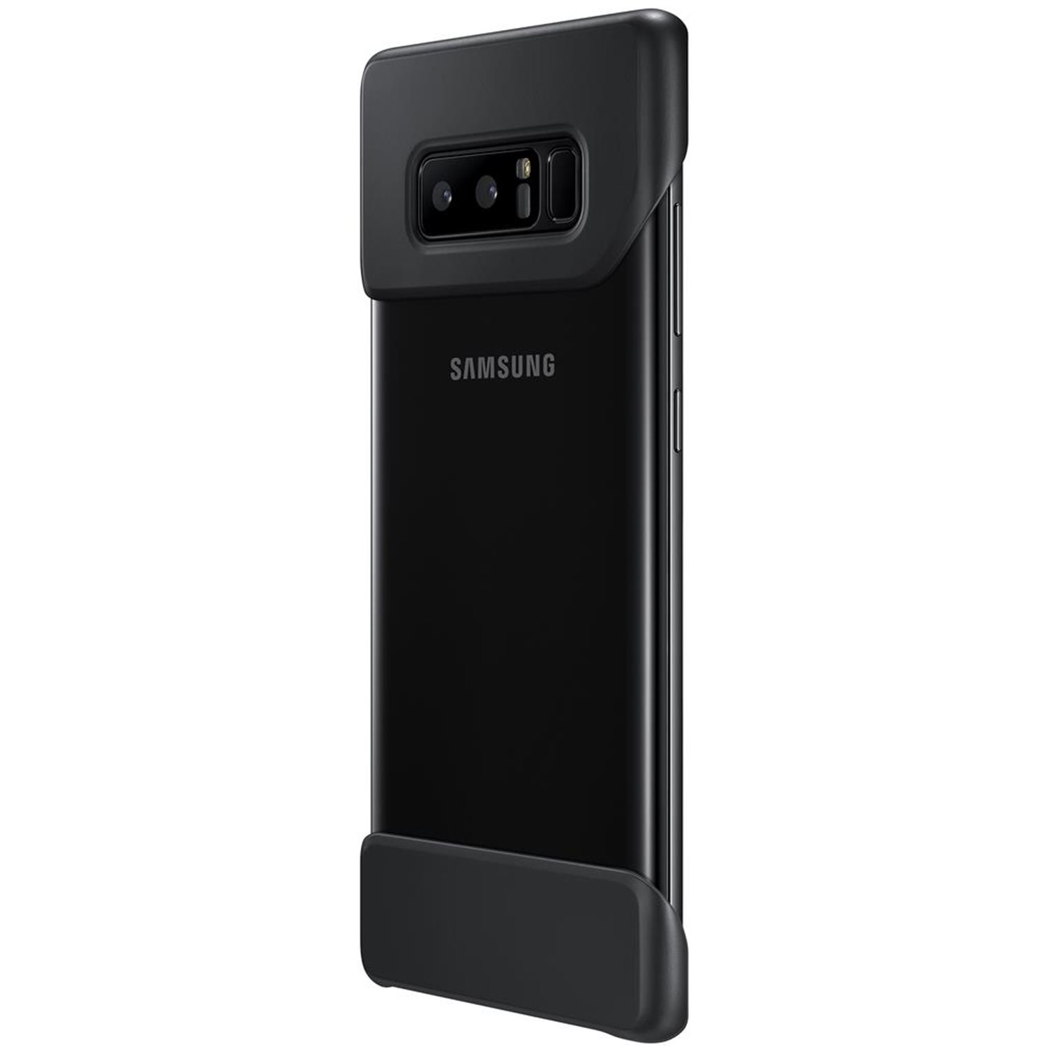 Official Samsung Galaxy Note 8 2-Piece Pop Cover Case - Black