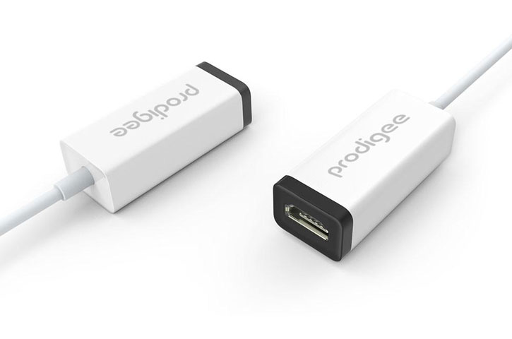 Prodigee USB-C to HDMI Adapter