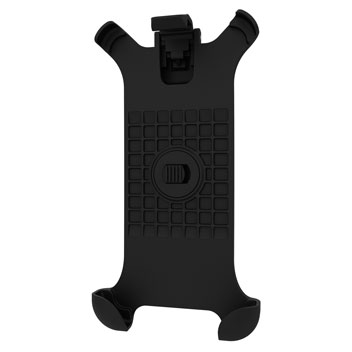 Seidio Dilex Combo HTC U11 Holster Case w/ Kickstand - Black