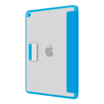 Incipio Octane Pure iPad 2017 Folio Case - Blue
