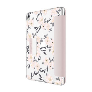 Incipio Spring Floral Design Series iPad 2017 Folio Case