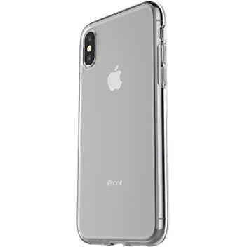OtterBox Clearly Protected iPhone X Skin - Clear