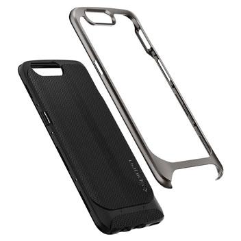 Spigen Neo Hybrid OnePlus 5 Case - Black