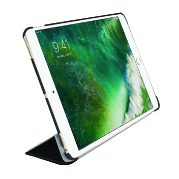 Macally BookStand iPad Pro 10.5 Smart Case - Black