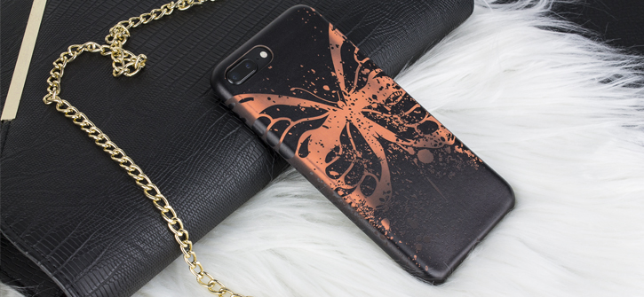LoveCases Butterfly Effect Colour-Changing iPhone 8 Plus / 7 Plus Case