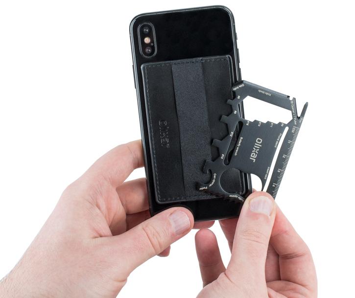 Olixar X-Ranger Smartphone Utility Backpack