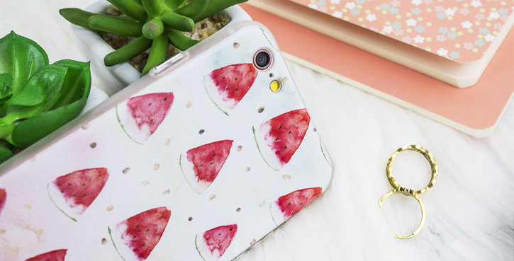 LoveCases Paradise Lust iPhone 6S / 6 Case - What-a-Melon