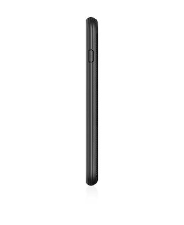 Evutec AERGO Ballistic Nylon iPhone X Tough Case & Vent Mount - Black