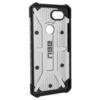 UAG Plasma Google Pixel 2 XL Protective Case - Ash / Black