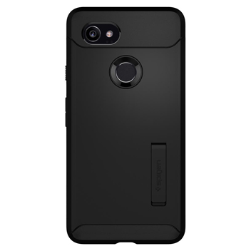 Spigen Slim Armor Google Pixel 2 XL Tough Case - Black