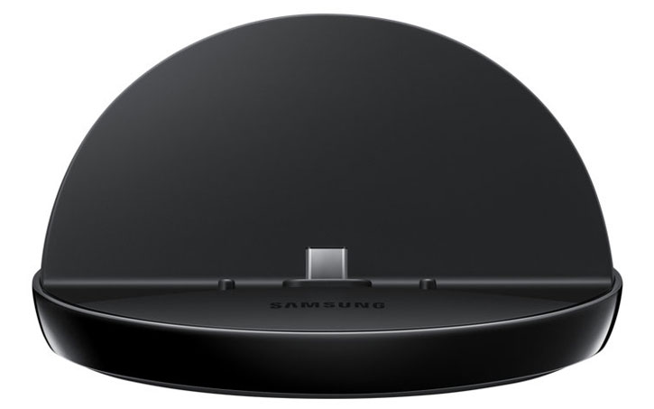 Samsung Desktop USB-C Charging Dock