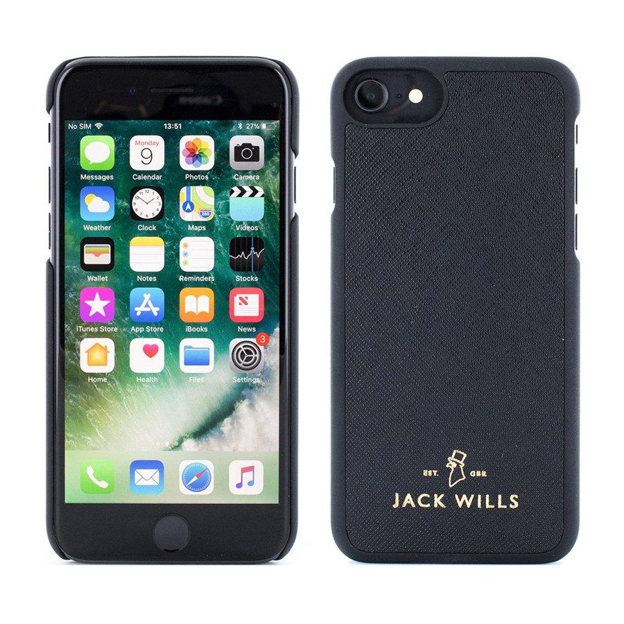 Jack Wills Iphone Se Case