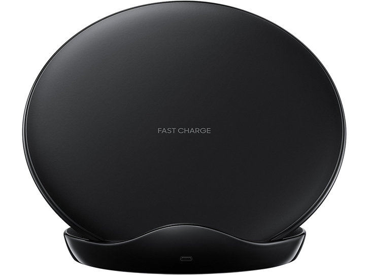 Official Samsung Galaxy S9 / S9 Plus Wireless Charging Pad - Black