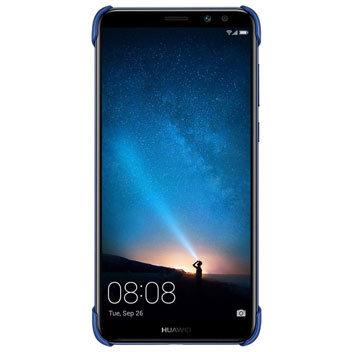 Official Huawei Mate 10 Lite Protective Skal - Blå