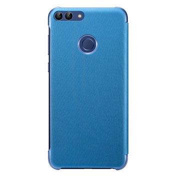 Official Huawei P Smart Flip Case - Blue