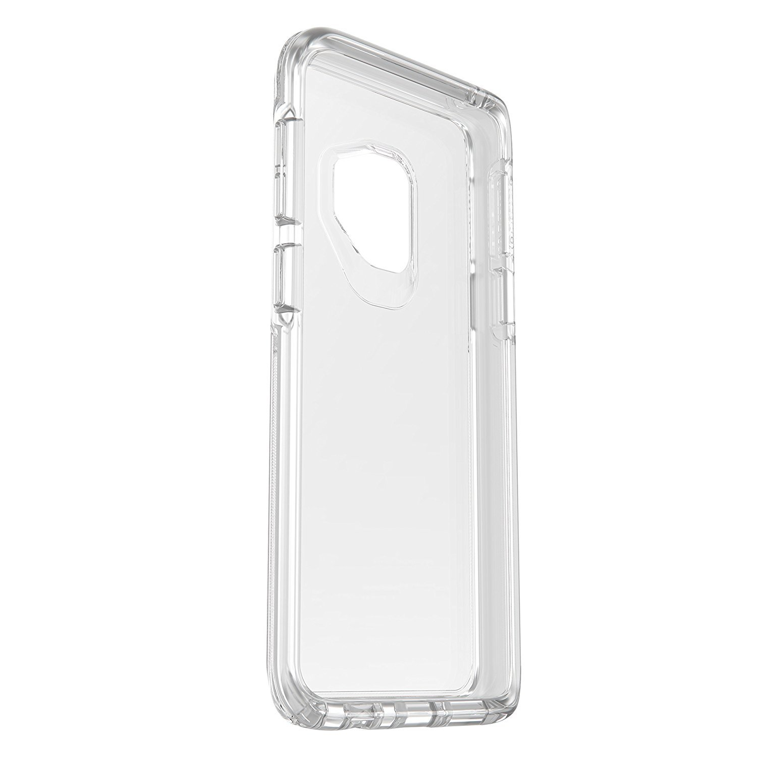 OtterBox Symmetry Clear Samsung Galaxy S9 Case - Clear