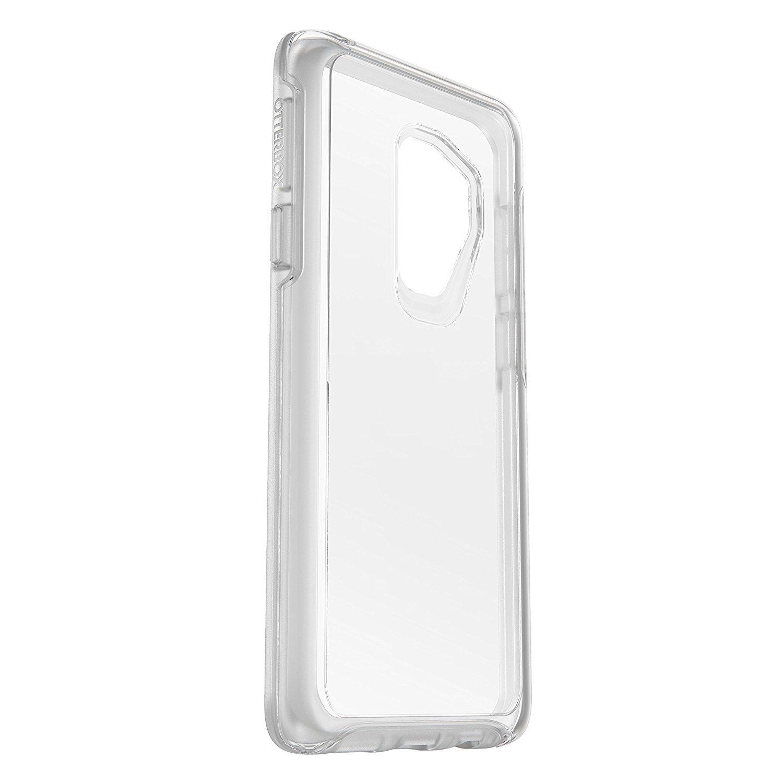 OtterBox Symmetry Clear Samsung Galaxy S9 Plus Case - Clear