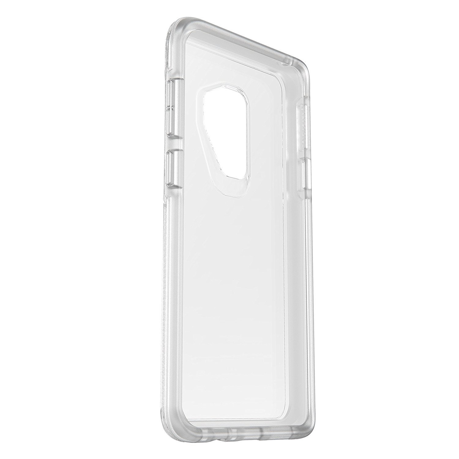 OtterBox Symmetry Clear Samsung Galaxy S9 Plus Case - Clear