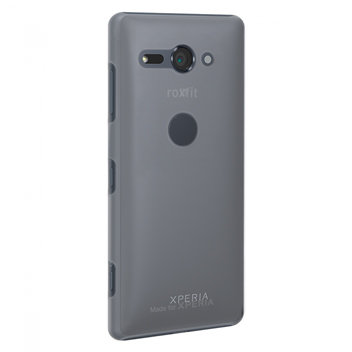 Roxfit Sony Xperia XZ2 Compact Slim Hard Shell - Clear