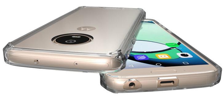 Funda Motorola Moto G6 Olixar ExoShield - Transparente