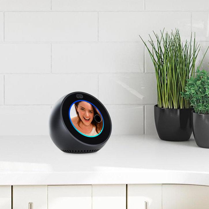 Olixar Anti-Hack Webcam Cover for Amazon Echo Spot