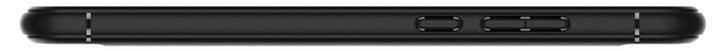 Spigen Rugged Armor Huawei P20 Tough Case - Black