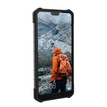 UAG Plasma Huawei P20 Pro Protective Case - Ash / Black