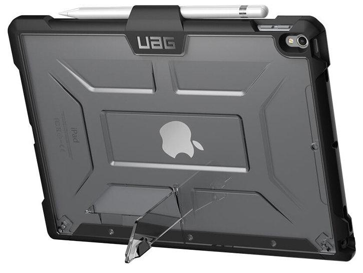 UAG Plasma iPad Pro 10.5 Protective Case with Kickstand - Ice