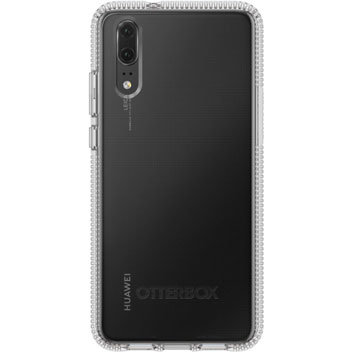 Otterbox Prefix Huawei P20 Transparent Case - Clear